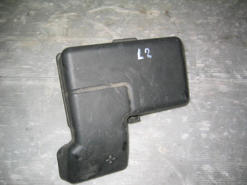 Laguna II  01-07 | kryt baterie