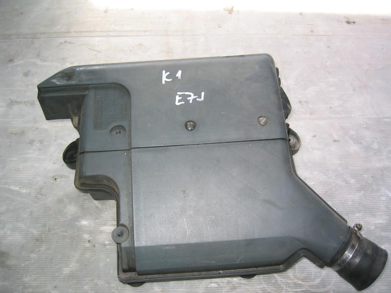 Kangoo  98- | obal vzduchového filtru pro E7J