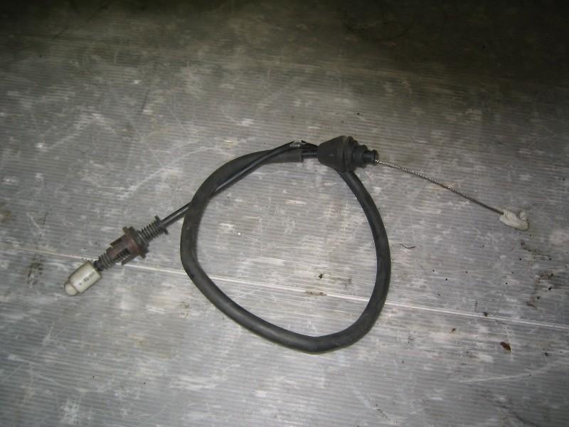 Kangoo  98- | lanko plynu pro E7J