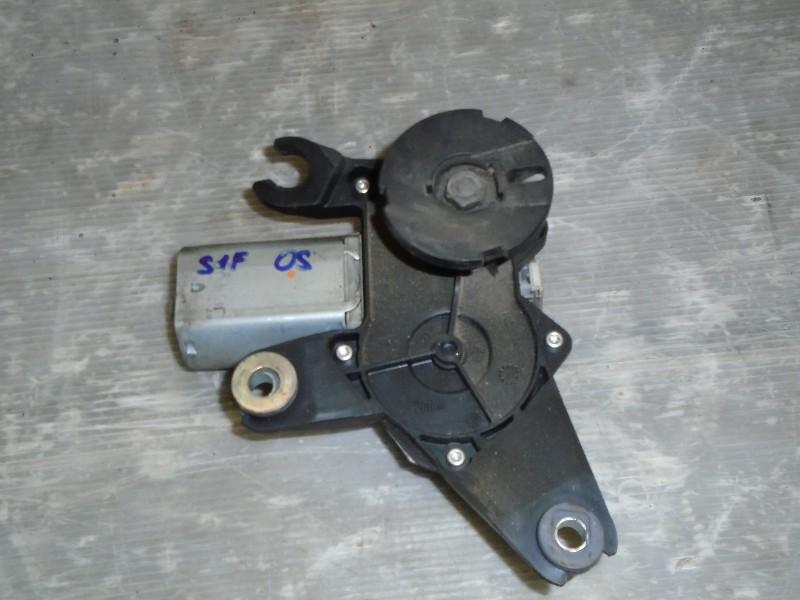 Scenic  99-03 | motorek zadního stěrače pro výklopné okno