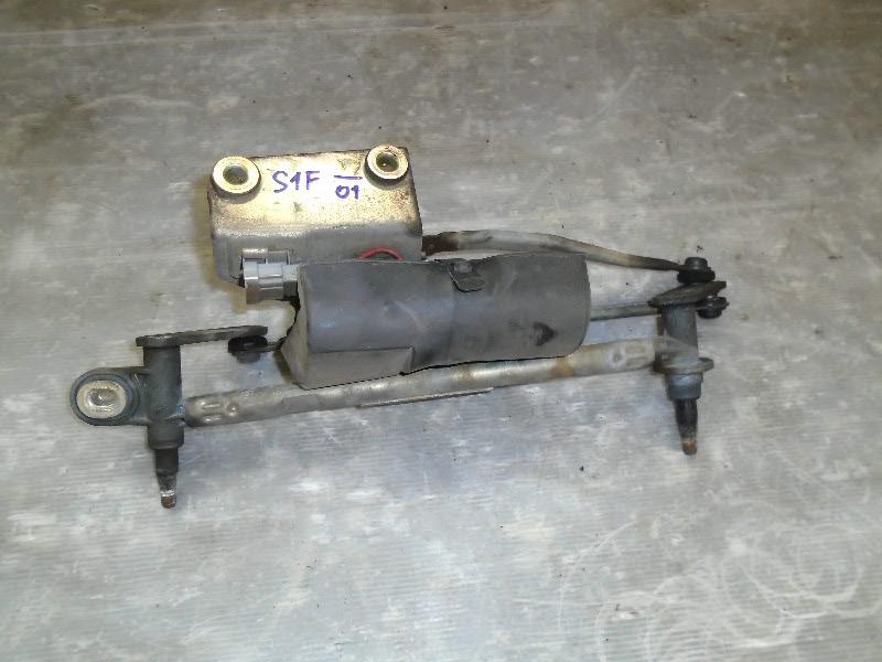 Scenic  99-03 | motorek stěračů s přepákováním