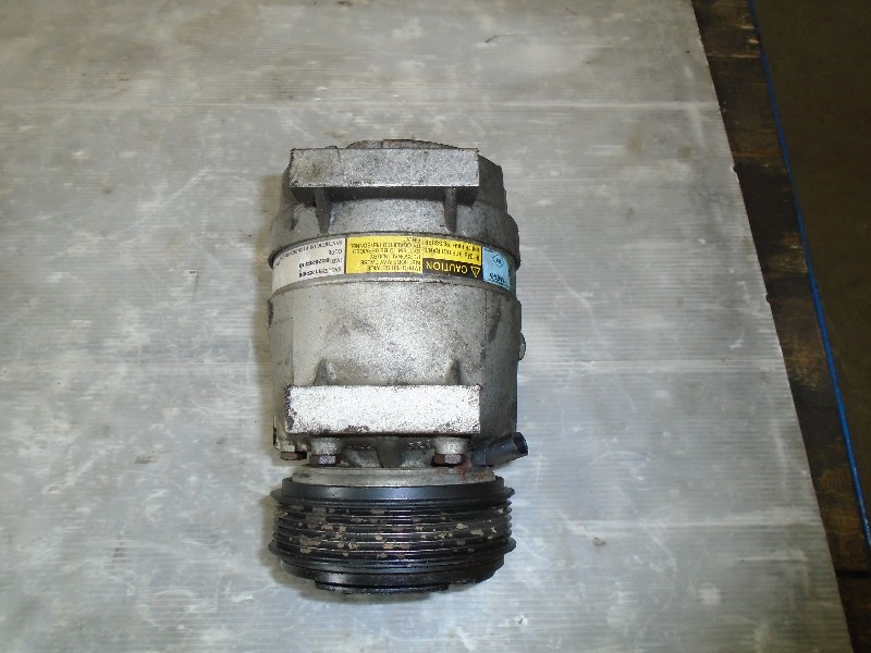 Scenic  99-03   kompresor klimatizace