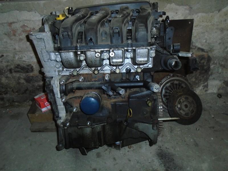 Scenic  99-03 | motor 1,6 16V K4M