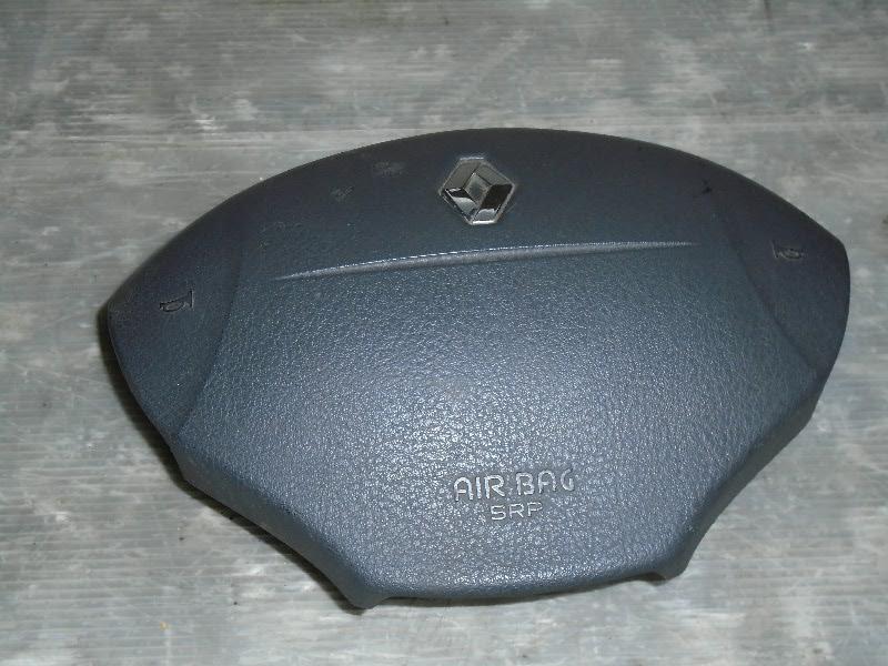 Scenic  99-03 | airbag řidiče