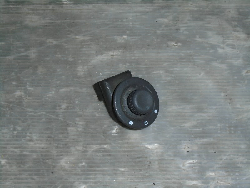 Scenic  99-03 | joystick-ovládání zrcátek