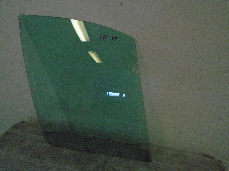 Scenic  99-03 | sklo dveří PP