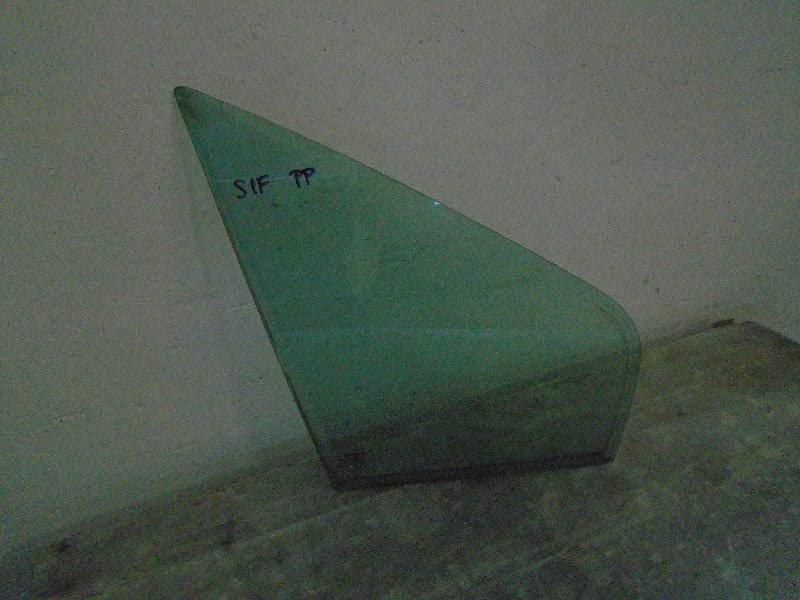 Scenic  99-03 | sklo dveří PP pevné