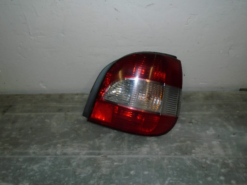 Scenic  99-03   zadní lampa P