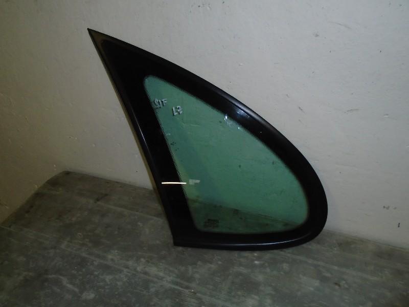 Scenic  99-03 | sklo zadní boční pevné L