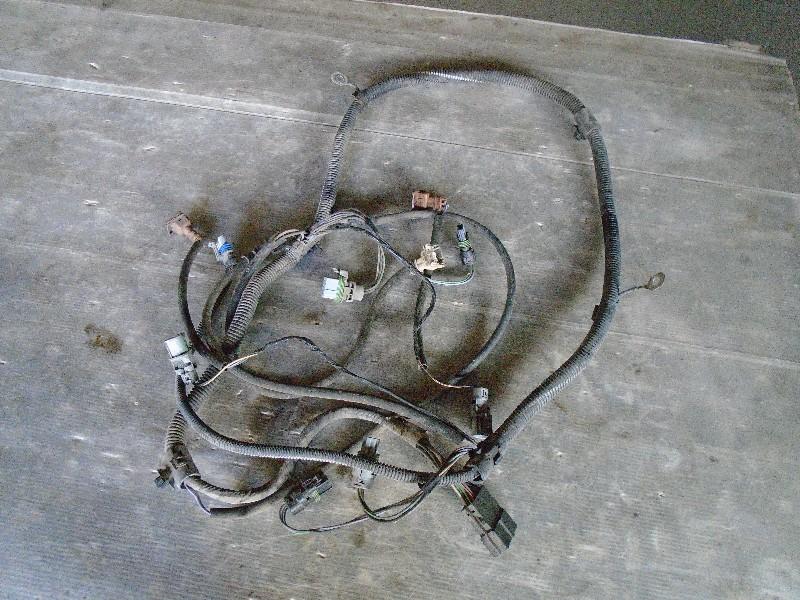 Scenic  99-03   kabeláž předních světlometů