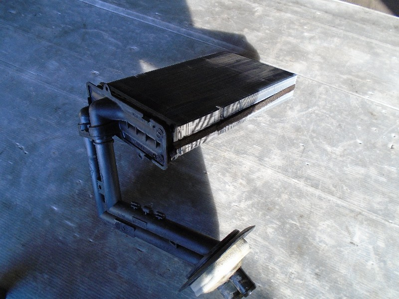 Scenic  99-03 | radiátor topení