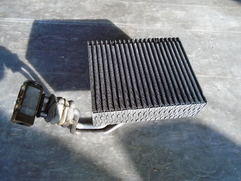 Scenic  99-03   radiátor klima