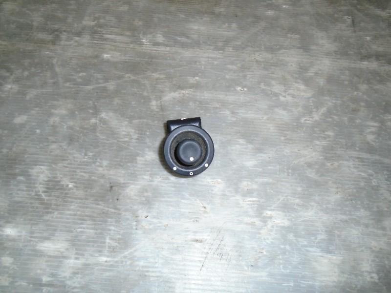 Megane I facelift 99-02 | ovládání zrcátek joystick