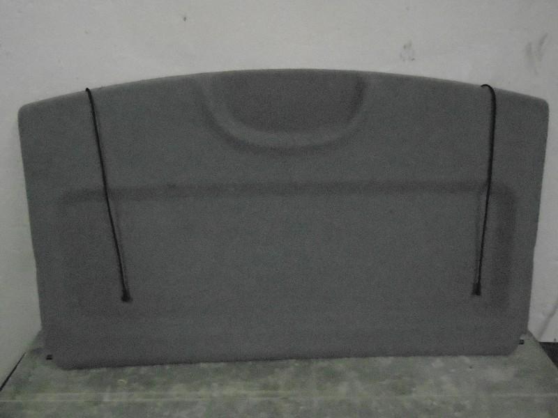 Megane I facelift 99-02 | plato kufru