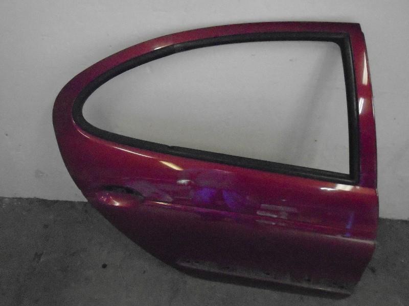Megane I facelift 99-02 | dveře PZ
