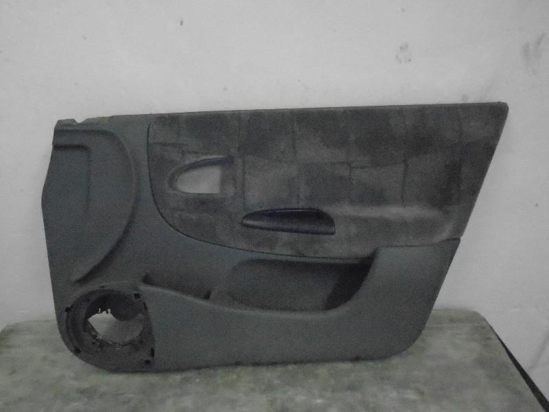 Megane I facelift 99-02   výplň dveří PP