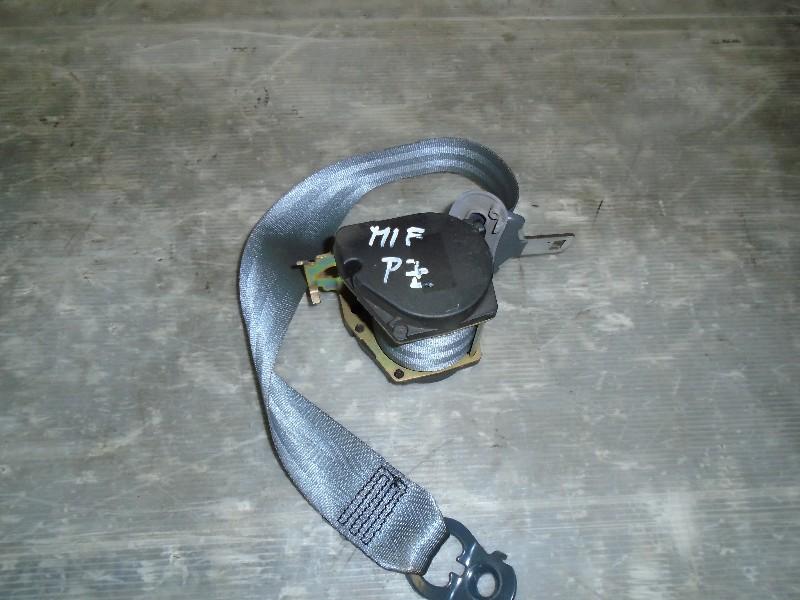 Megane I facelift 99-02 | navíječ pásu PZ