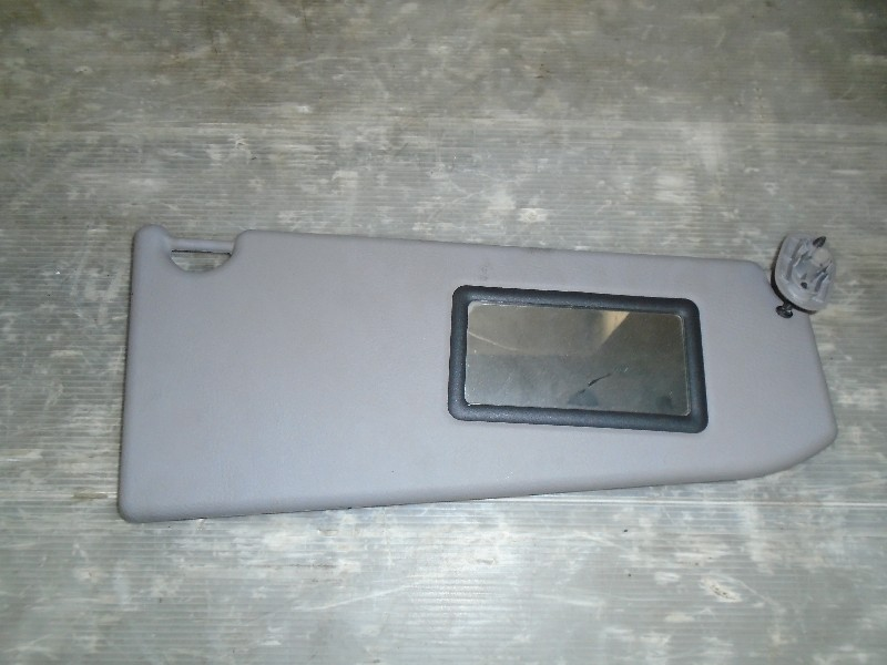 Megane I facelift 99-02 | protisluneční clona P