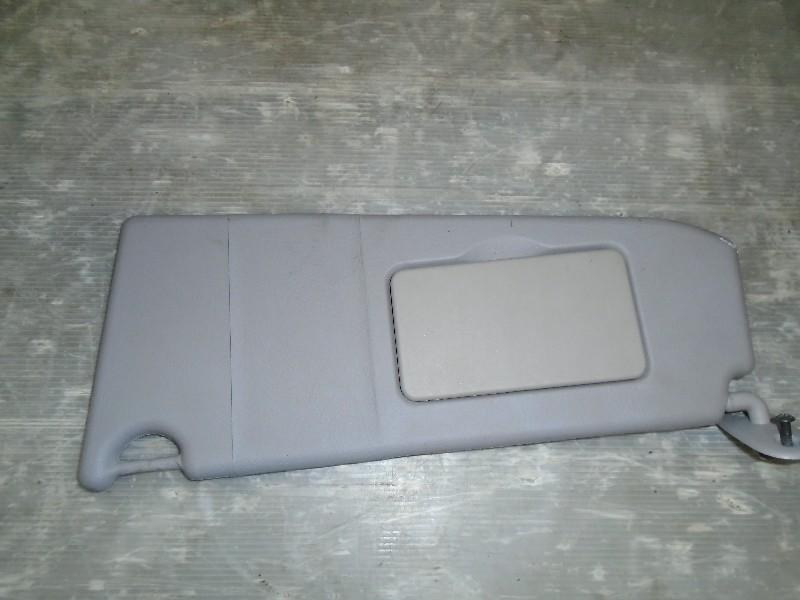 Megane I facelift 99-02 | protisluneční clona L