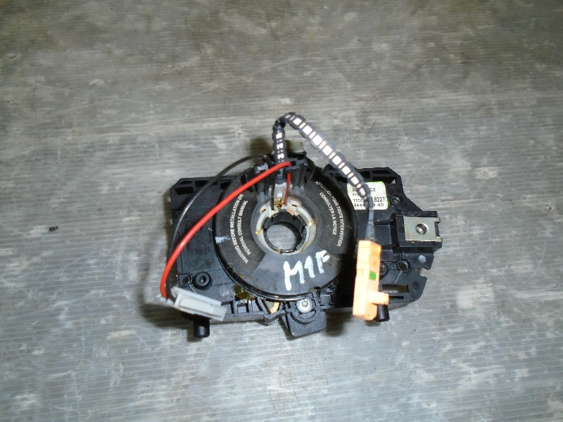 Megane I facelift 99-02 | kroužek pod volant