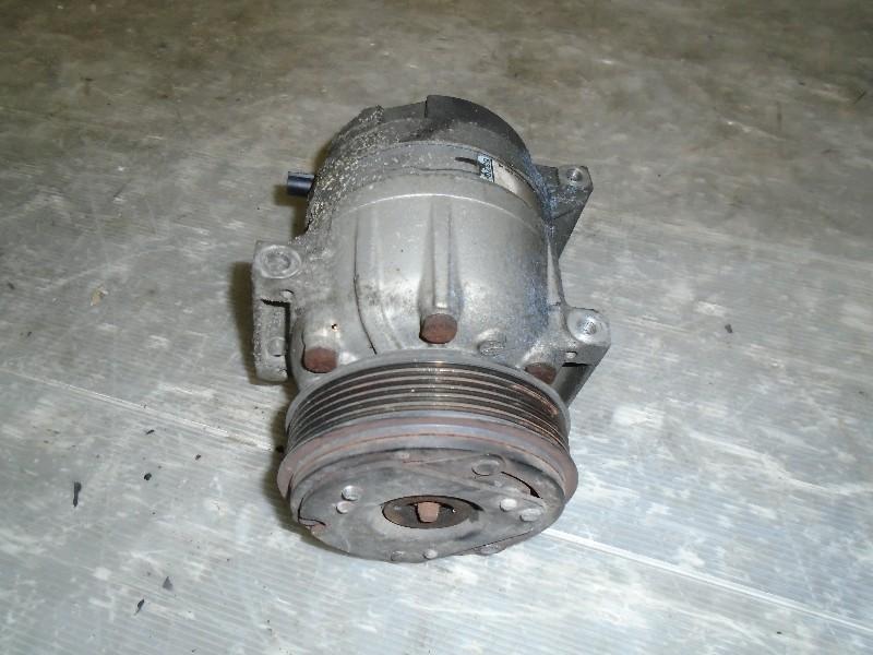 Megane I facelift 99-02 | kompresor klimatizace