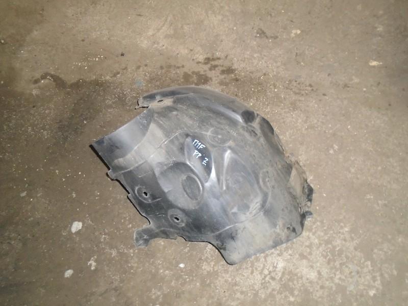 Megane I facelift 99-02 | plastové nadkolí PP zadní
