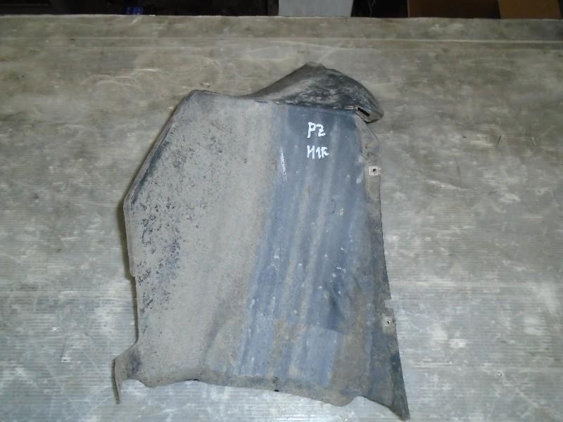 Megane I facelift 99-02 | plastové nadkolí PZ
