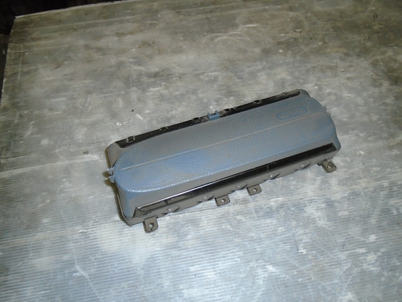 Megane I facelift 99-02 | airbag spolujezdce