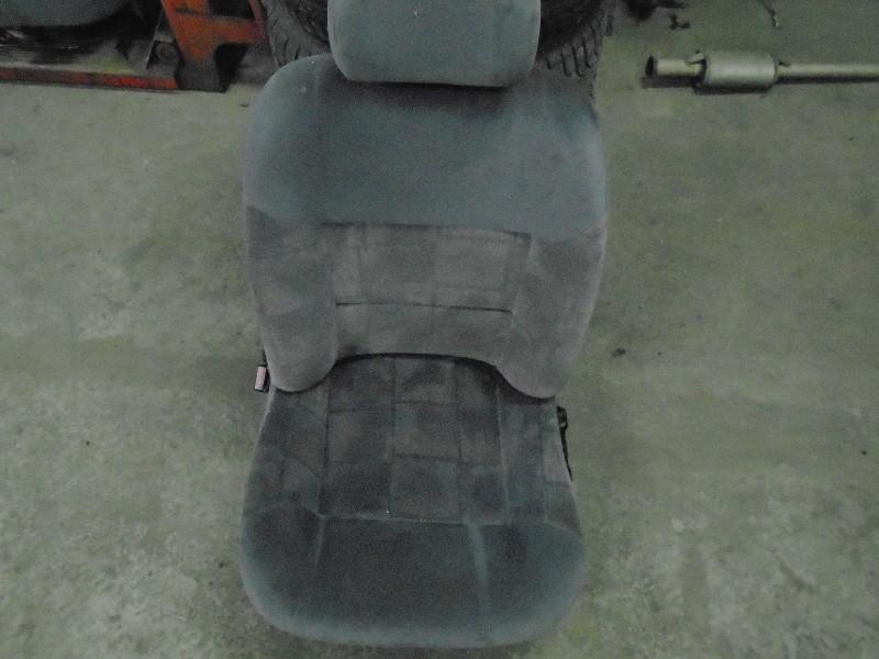 Megane I facelift 99-02 | sedadlo řidiče s airbagem