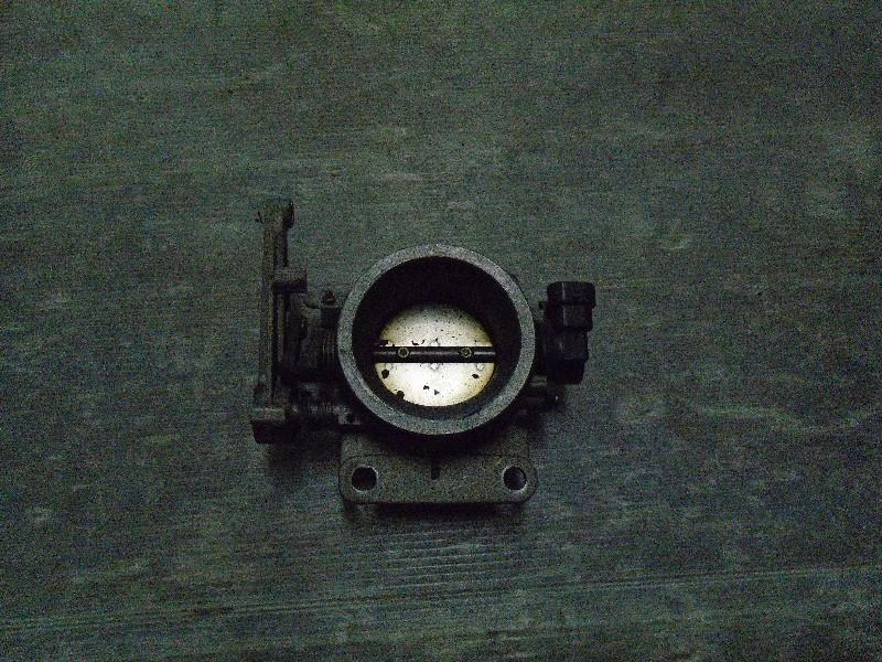 Megane I facelift 99-02 | škrtící klapka pro K4J