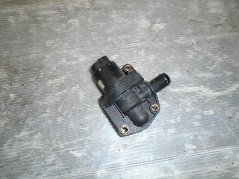 Megane I facelift 99-02 | regulátor volnoběžných otáček