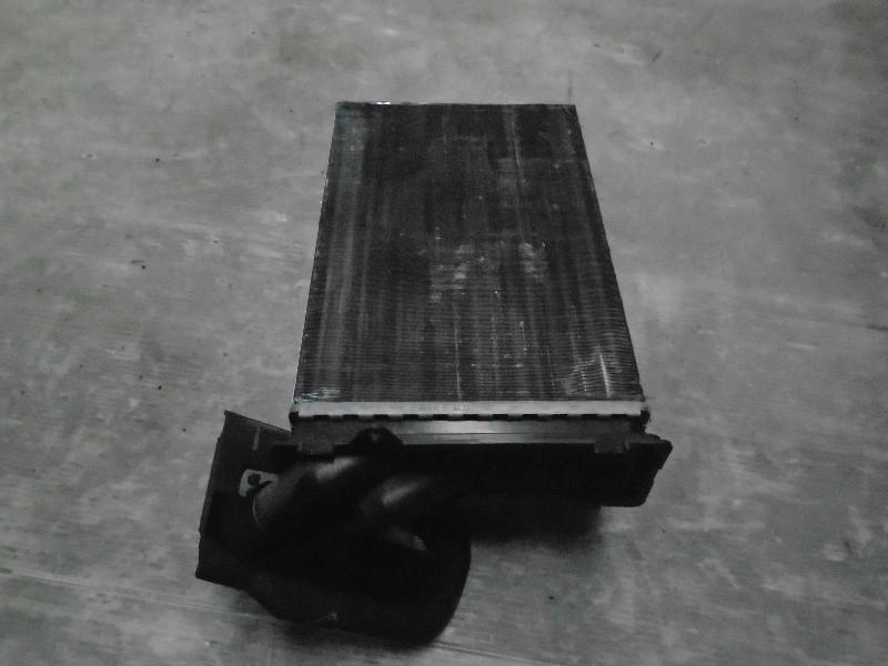 Megane I facelift 99-02 | radiátor topení