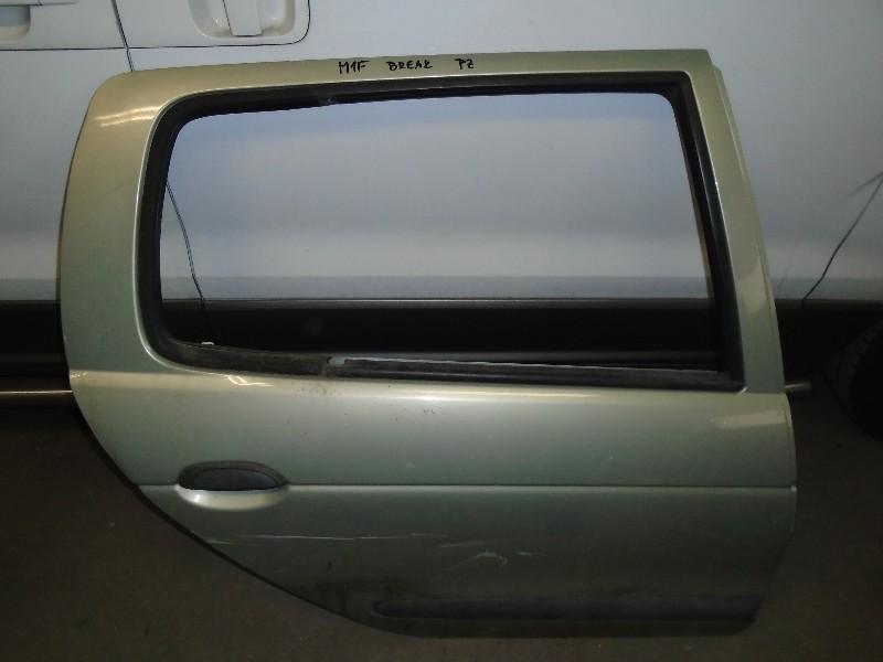 Megane I facelift 99-02 | dveře PZ pro kombi