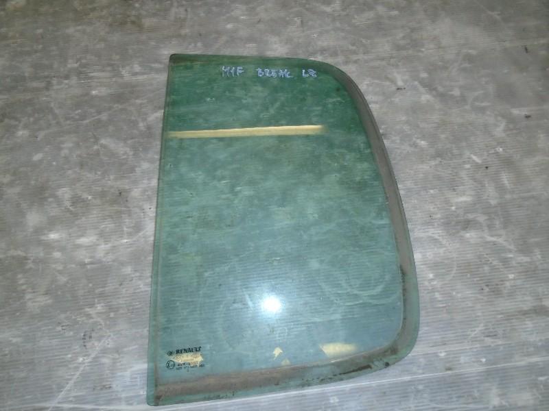 Megane I facelift 99-02 | sklo dveří LZ pevné pro kombi