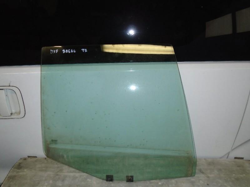 Megane I facelift 99-02 | sklo dveří PZ pro kombi