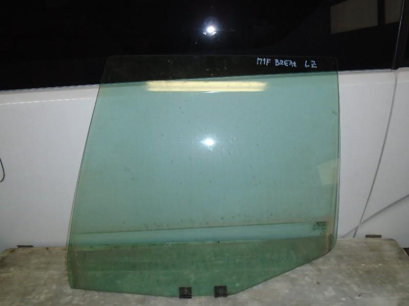 Megane I facelift 99-02 | sklo dveří LZ pro kombi