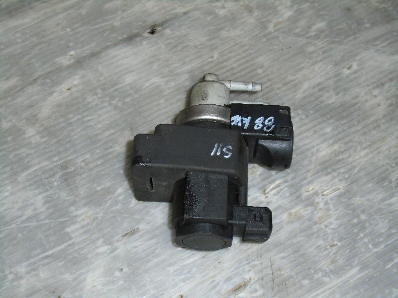 Scenic II  03-09 | podtlakový ventil pro 1,9dCi 88kW