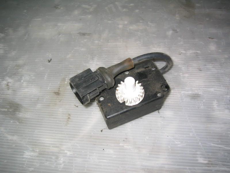 Megane I  96-99 | motorek klapky ventilátoru