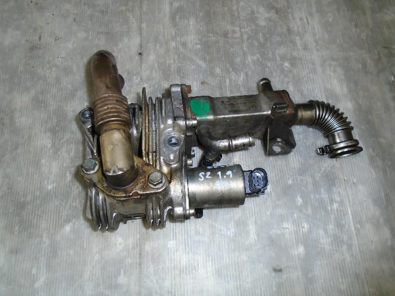 Scenic II  03-09 | EGR ventil pro 1,9dCi 88kW