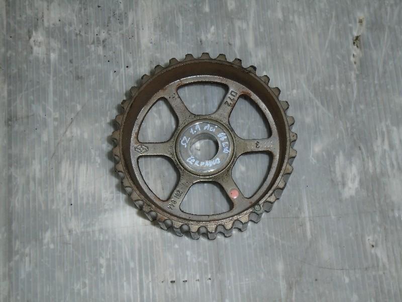 Scenic II  03-09 | ozubené kolo čerpadla