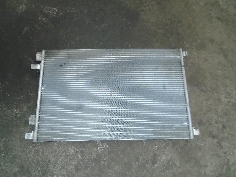 Scenic II  03-09 | chladič klimatizace pro 1,9dCi