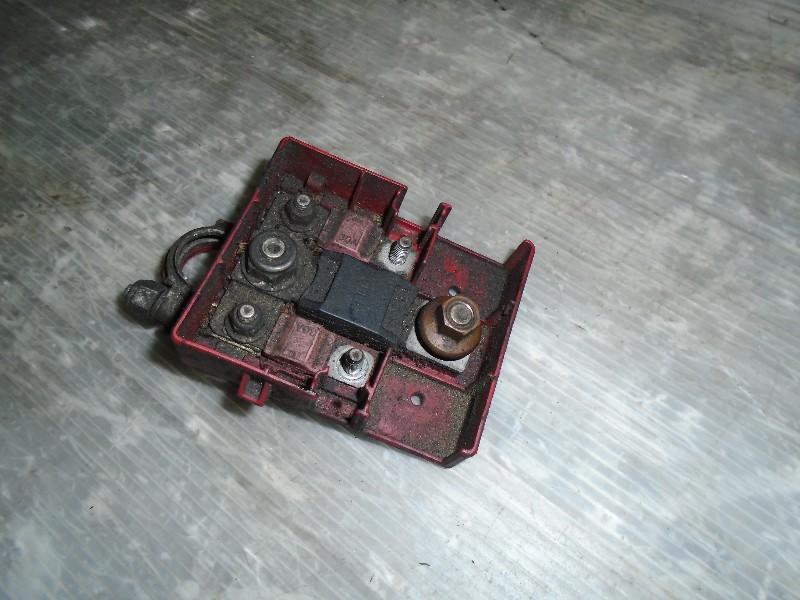 Scenic II  03-09 | +pol baterie