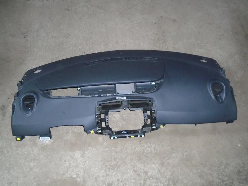 Scenic II  03-09 | palubní deska+airbag spolujezdce