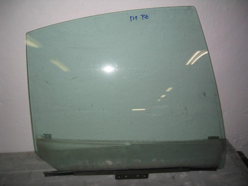 Megane I  96-99 | sklo dveří PZ