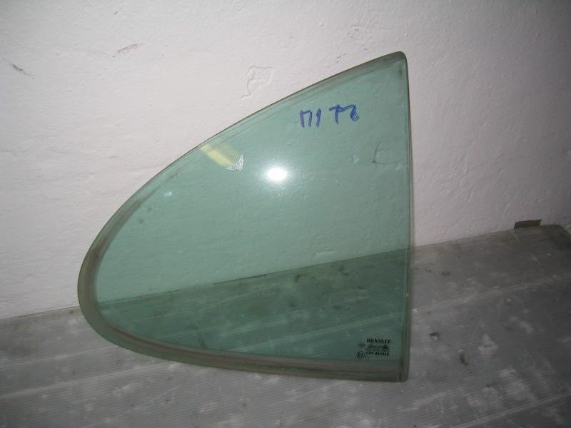 Megane I  96-99 | sklo dveří PZ 2