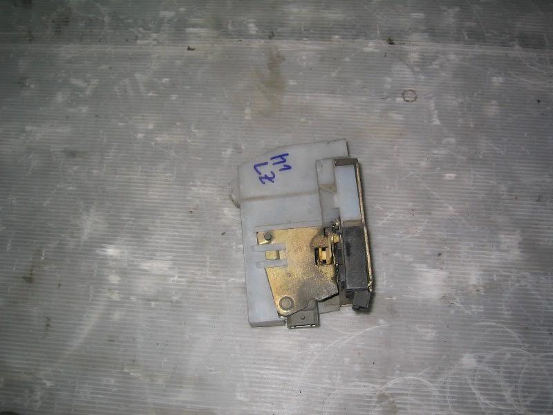 Megane I  96-99 | zámek dveří LZ