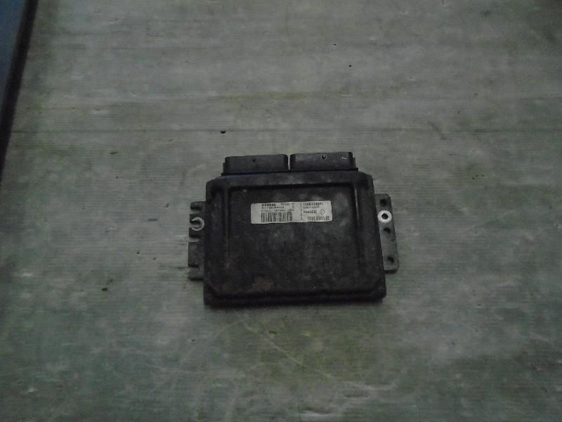 Megane I break kombi 99-02 | řídící jednotka motoru Sirius 32