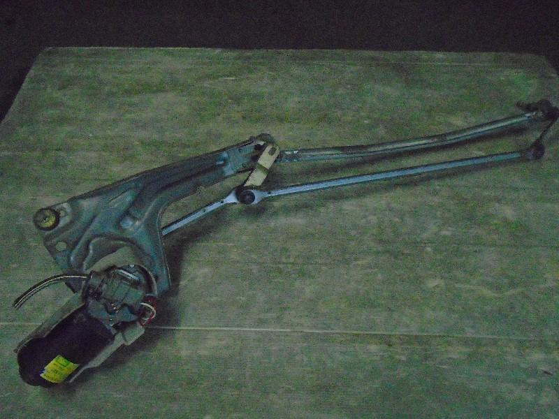 Megane I break kombi 99-02 | motorek stěračů s přepákováním