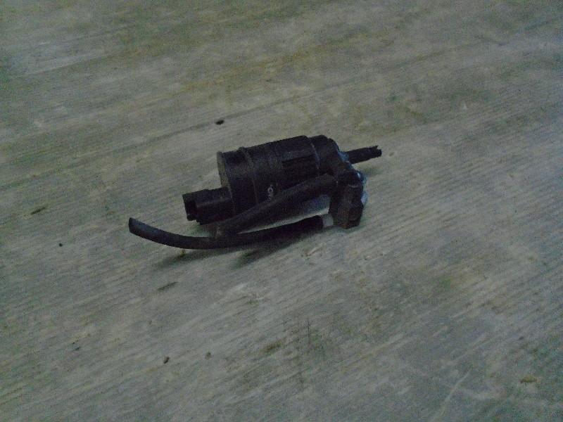 Megane I break kombi 99-02 | motorek ostřikovačů
