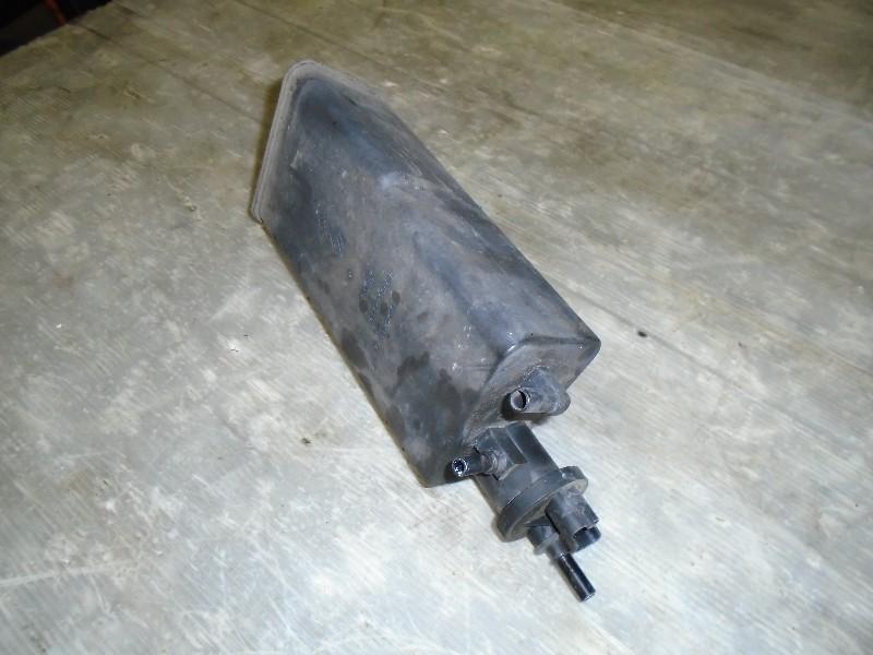 Megane I break kombi 99-02 | filtr aktivního uhlí